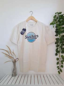 Kaos Skechers SKEX9TM1102K Men