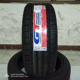 Ban mobil gt champiro hpy ukuran 205/45 R17 bisa untuk avanza xenia