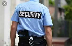 Security Guard Joining in Ltd companies and Hotels Hospital School AT