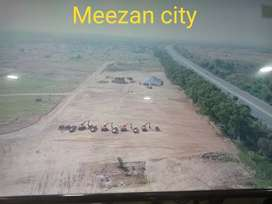 4 marla plot for sale in meezan city