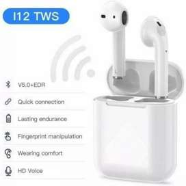 i12 Airpods Brand New