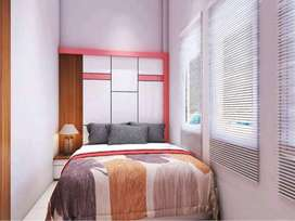 Interior Kamar set murah