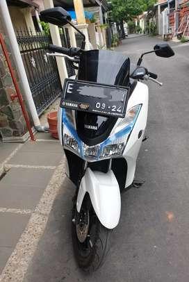Dijual Yamaha Lexi