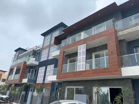 3Bhk 192Sqyd Ready To Move Flat Gmada Mohali