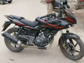 New tyres new battery only need to spend 200 rupees