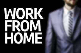 Home based jobs everyone
