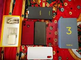 My New RealMe 3 3Gb&32Gb