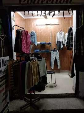 Shop rent at karanpur