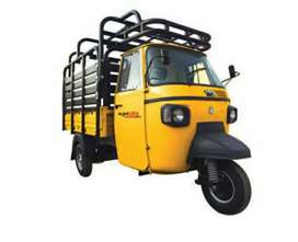 Night time ape goods vehicle service available