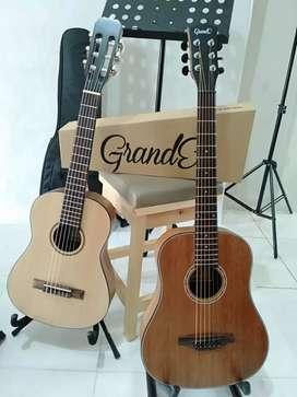 Gitar Grande 3/4 original Promo