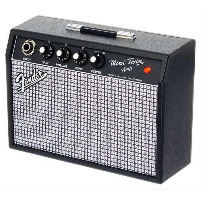 Fender Mini Twin Amplifier