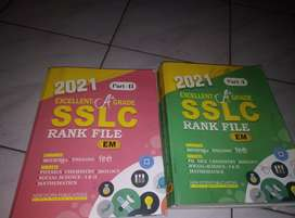 10 sslc a+book