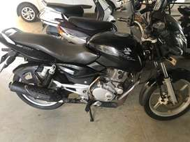 Pulsar in good condition