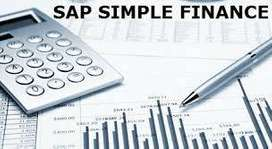 SAP FICO and HANA Simple Finance F2F/Online Training in Mysore
