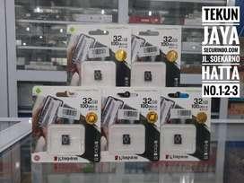 Micro SD 32GB Kingstone Class 10 support untuk cctv WIFI