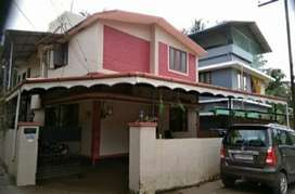 A 3 bhk fully Furnished house available for rent.