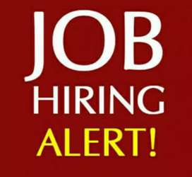 We Are Urgently Hiring For Ticketing Executive At Indore Airport