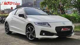 KM 20.000 ANTIK Mobil Simpanan Honda All New CRZ Facelift Hybrid