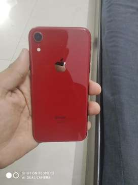 Iphone xr awesome condition