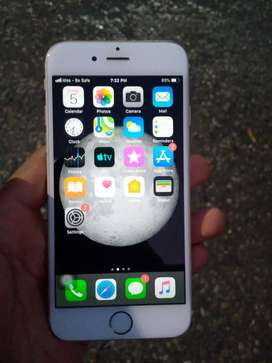 IPhone 6 ,(urgent )need money