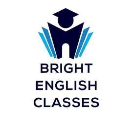 Bright English Classes