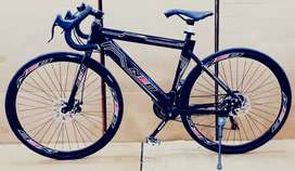 NEO road bike cycle available 21 gear solid