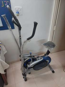Fitness cycle for sale