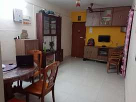 Only for a good family, 2bed room house avilable.