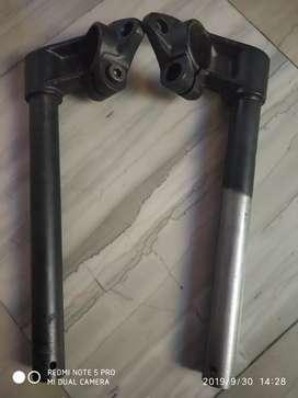 R15 Clip-on Handle Bars