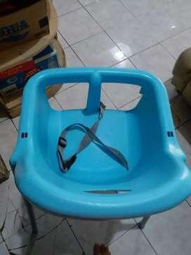 Baby Chair-Biru-Masih Bagus