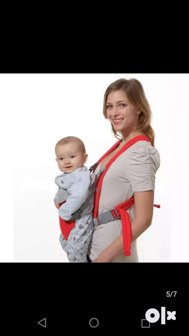 Baby carrier or carry belt 0