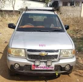 Chevrolet Tavera Neo 2012 Diesel 117000 Km Driven