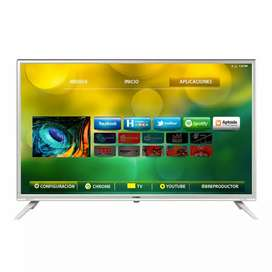 32 inches smart led television with bumper ofer all over India waranty