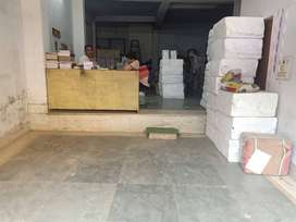 Godown/Office/Warehouse for rent