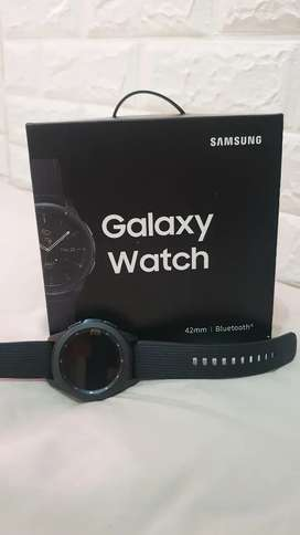 Samsung Galaxy Watch 42MM Black