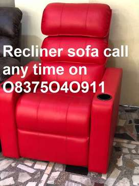 Exclusive Recliner Design, Best Quality Recliner Sofa with warranty