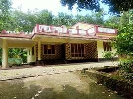 തൊടുപുഴ- കരിമണ്ണൂർ ഭാഗത്ത് 23 സെൻ്റ്  വീട്