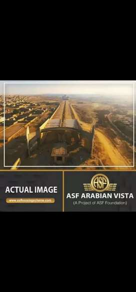 ASF Arabian Vista Appartments booking start..
