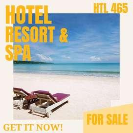 HTL 465 Hotel di Jimbaran Bali