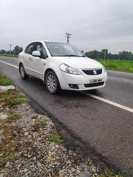 Maruti Suzuki SX4 2011 Diesel Excellent Condition With Wooden Interior