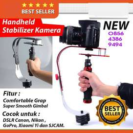 Gimbal Stabilizer Moving Video =>Buat Video Lebih Stabil Tenang Smooth