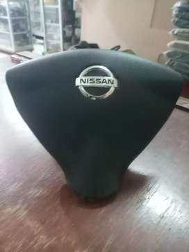 Cover/tutup stir livina 2014 up non airbag