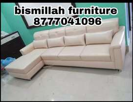 New designer sofa set with warranty directly from my workshop