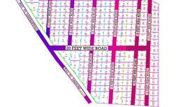 fully developed, ready to move plots at sanaswadi