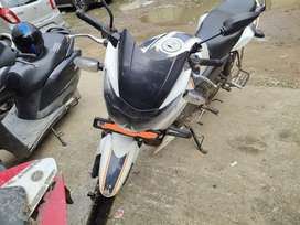Want to sell apache RTR  160 BS4