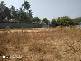 6.75 cents house plot for sale at Puranattukara, Thrissur
