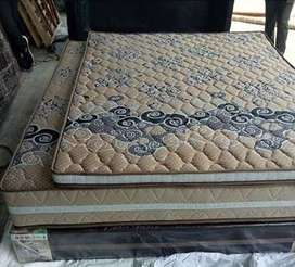 Sri furniture spring bed dacota veneto