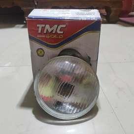 Head light assembly TMC GOLD