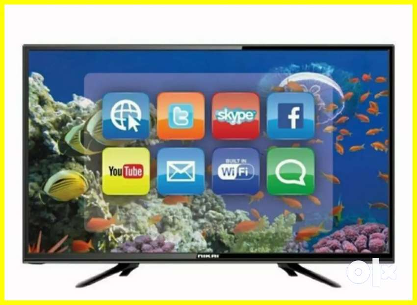 "Just For you New Aiwa 42"" Full Fhd Xtreme Pro ledtv 0"