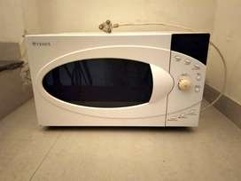 venus microwave oven {convection }{ grill} heavy duty